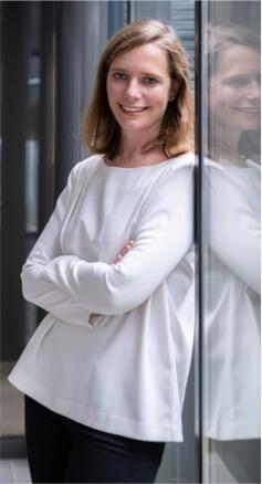 Astrid Salin | Maison Salin, négociant en Grands Crus Classés à Bordeaux